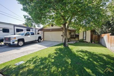 Bakersfield Single Family Home For Sale: 315 A Street