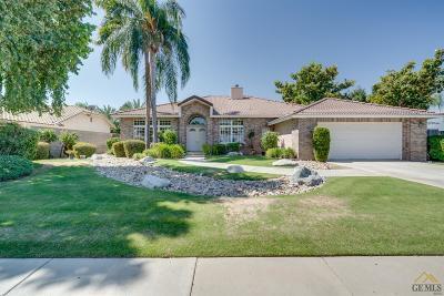 Bakersfield Single Family Home For Sale: 3305 Stonecreek Avenue