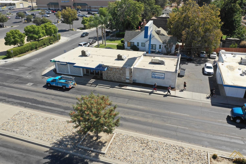 201 California Avenue