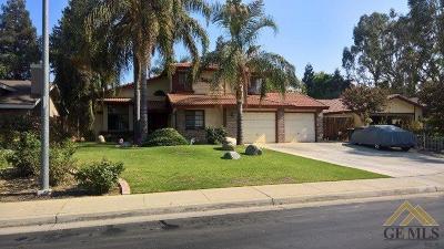 Bakersfield Single Family Home For Sale: 6904 Yuma Way