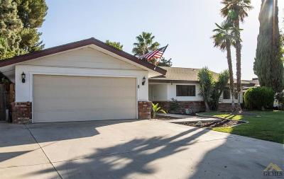 Bakersfield Single Family Home For Sale: 7001 Setter Court