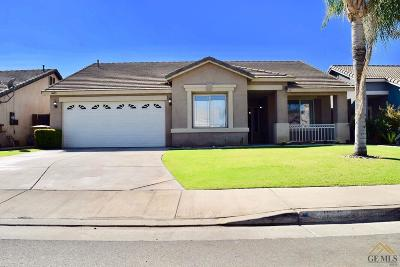 Bakersfield Single Family Home For Sale: 4603 Bluestone Drive