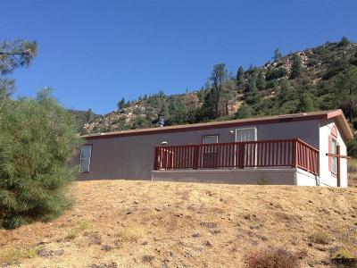 Tehachapi Single Family Home For Sale: 26492 Quail Ridge Road