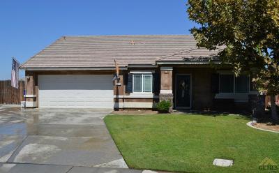 Single Family Home For Sale: 13318 Jackson Lake Drive