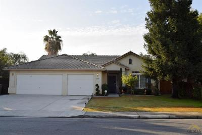 Bakersfield Single Family Home For Sale: 11019 Laramie Peak Drive
