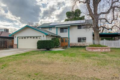 Bakersfield Single Family Home For Sale: 6305 Mignonette Street