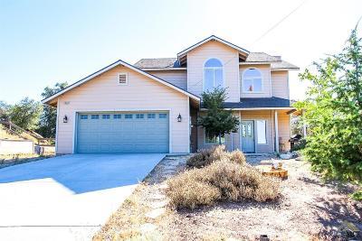 Tehachapi Single Family Home For Sale: 24660 Sandpiper Court