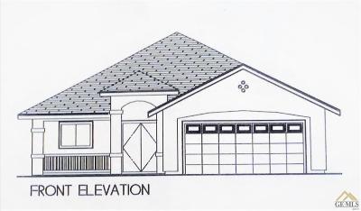 Single Family Home For Sale: 1419 Clinton Street