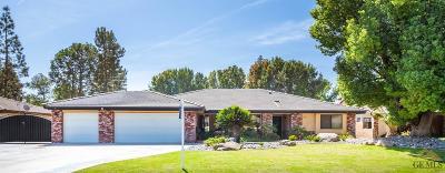 Bakersfield Single Family Home For Sale: 11801 April Ann Avenue
