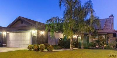 Wasco Single Family Home For Sale: 1922 Juniper Lane
