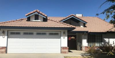 Wasco Single Family Home Active-Contingent: 1810 Juniper Lane