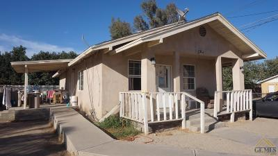 Wasco Single Family Home For Sale: 782 16th Street