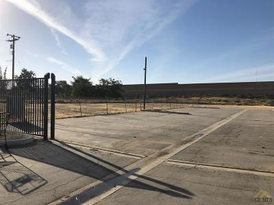 Bakersfield Residential Lots & Land For Sale: 721 Brundage Lane