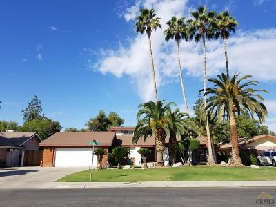 Bakersfield Single Family Home For Sale: 913 Halterio Court