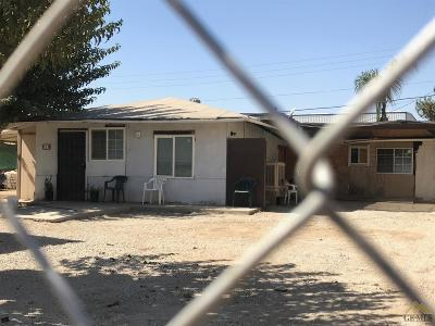 Single Family Home For Sale: 418 Mount Vernon Avenue