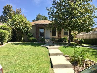 Single Family Home For Sale: 2505 Loma Linda Drive