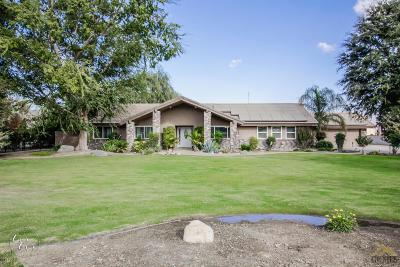 Bakersfield Single Family Home For Sale: 13146 Eberle Road