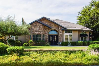 Bakersfield Single Family Home For Sale: 9325 Val Di Chiana Drive