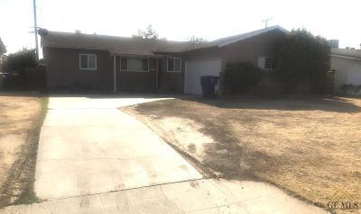 Single Family Home For Sale: 1201 Lindsay Drive