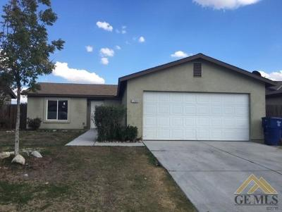 Single Family Home For Sale: 7209 Nicobar Court
