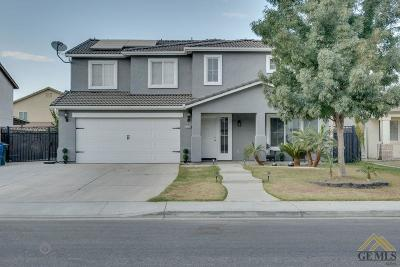 Single Family Home For Sale: 11110 Sweet River Drive