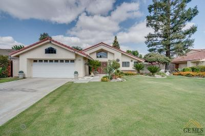 Bakersfield Single Family Home For Sale: 9708 Holly Oak Drive