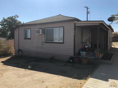 Taft Multi Family Home For Sale: 1003 Wood Street