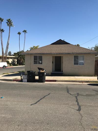 Taft Multi Family Home For Sale: 616 5th Street