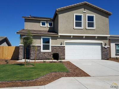 Single Family Home For Sale: 5914 Commonwealth Avenue #Lot14