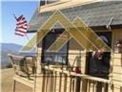 Tehachapi Single Family Home For Sale: 28400 Skyline Drive