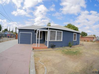 Single Family Home For Sale: 3201 Panama Street