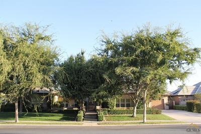 Single Family Home For Sale: 13504 Da Vinci Drive