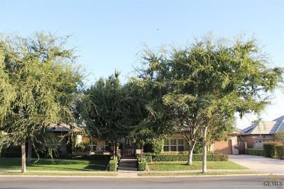 Bakersfield Single Family Home For Sale: 13504 Da Vinci Drive