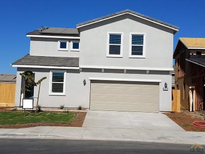 Single Family Home For Sale: 5822 Winnipeg Drive #Lot46
