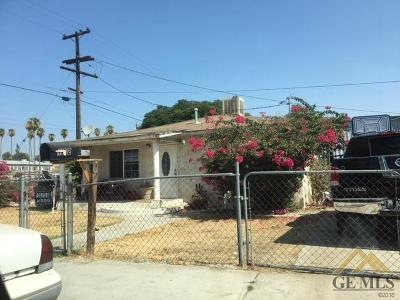 Single Family Home For Sale: 122 9th Street