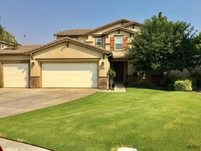 Bakersfield Single Family Home For Sale: 5530 Viewcrest Drive