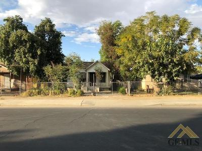 Multi Family Home For Sale: 720 10th Street