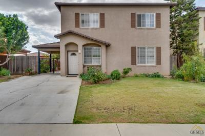 Single Family Home For Sale: 281 Redwood Meadow Drive
