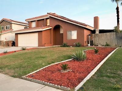 Single Family Home For Sale: 4001 Adidas Avenue