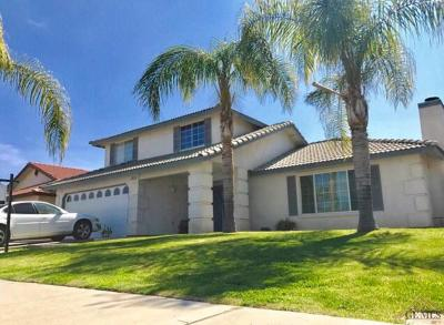 Arvin Single Family Home For Sale: 713 Calle Orlando