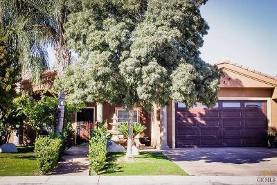 Single Family Home For Sale: 2714 Giovanetti Avenue