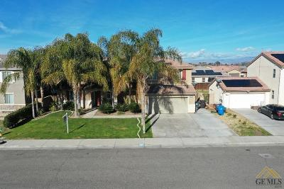 Arvin Single Family Home For Sale: 1308 Los Cantos Avenue