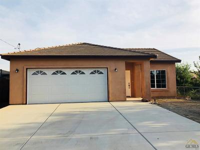 Earlimart Single Family Home For Sale: 673 School Avenue