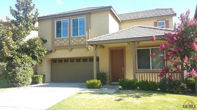 Bakersfield Rental For Rent: 8106 Allyn Bacon Avenue