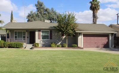 Single Family Home For Sale: 2716 Buena Vista Street