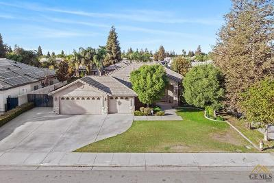 Single Family Home For Sale: 15404 Folsom Lake Court