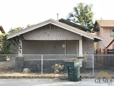Multi Family Home For Sale: 121 Decatur Street