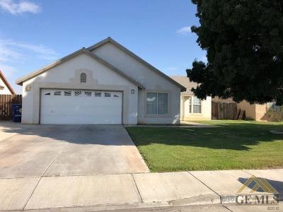 Single Family Home For Sale: 908 Arnott Court