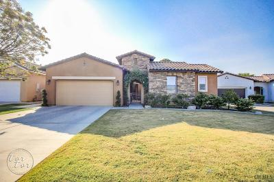 Bakersfield Single Family Home For Sale: 4415 Drakes Passage Way