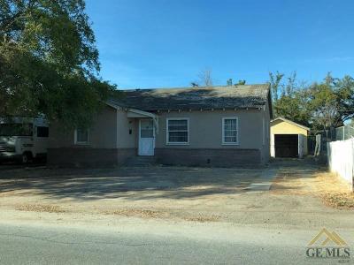 Single Family Home For Sale: 418 Linda Vista Drive